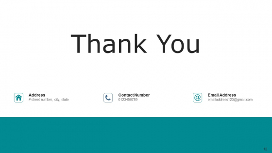 Net_Worth_Icon_Business_Charter_Ppt_PowerPoint_Presentation_Complete_Deck_With_Slides_Slide_12