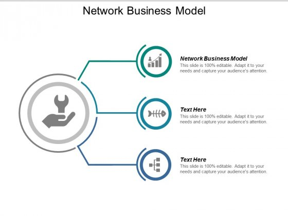 Network Business Model Ppt PowerPoint Presentation Styles Example Introduction Cpb