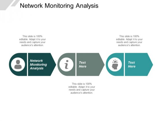 Network Monitoring Analysis Ppt PowerPoint Presentation Slides Model Cpb