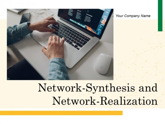 Network_Synthesis_And_Network_Realization_Team_Ppt_PowerPoint_Presentation_Complete_Deck_Slide_1