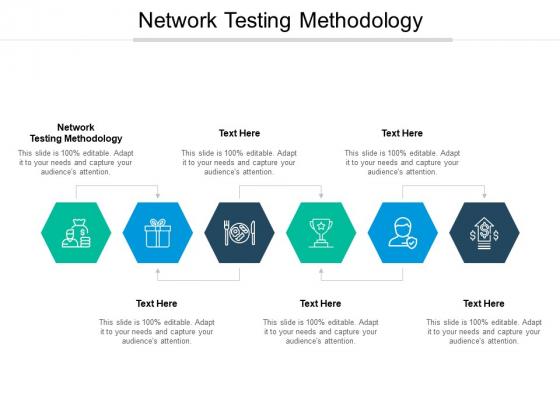 Network Testing Methodology Ppt PowerPoint Presentation Ideas Format Ideas Cpb Pdf