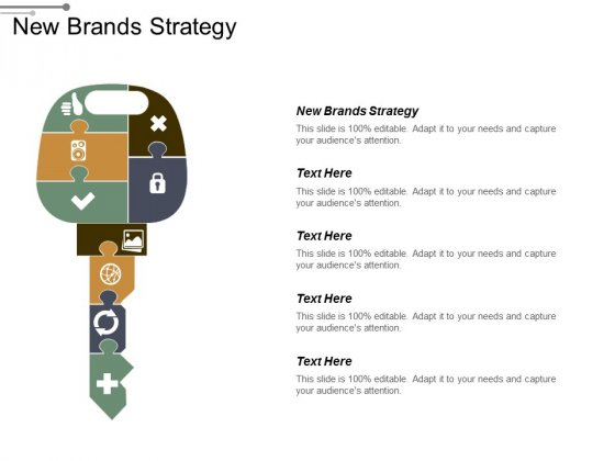 New Brands Strategy Ppt PowerPoint Presentation Infographic Template Graphics Template