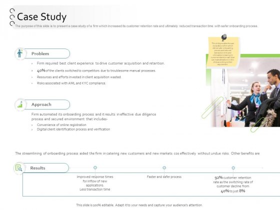 New Client Onboarding Automation Case Study Ppt Portfolio Graphics Download PDF