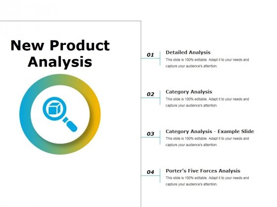 New Product Analysis Ppt PowerPoint Presentation Layouts Graphic Tips