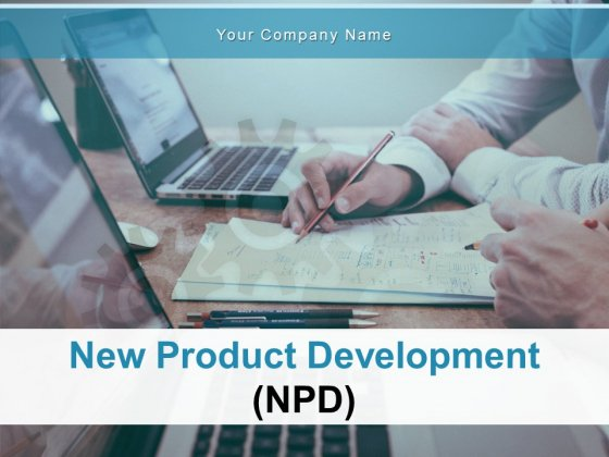 New Product Development NPD Ppt PowerPoint Presentation Complete Deck With Slides