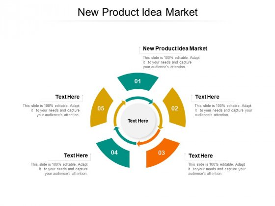 New Product Idea Market Ppt PowerPoint Presentation File Gallery Cpb Pdf