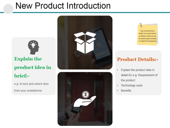 New Product Introduction Ppt PowerPoint Presentation Model Graphics Design