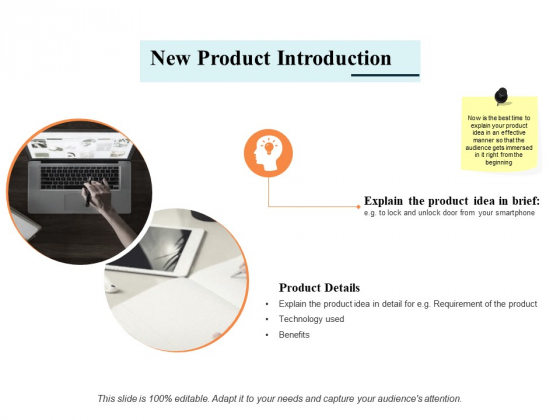New Product Introduction Ppt PowerPoint Presentation Outline Styles