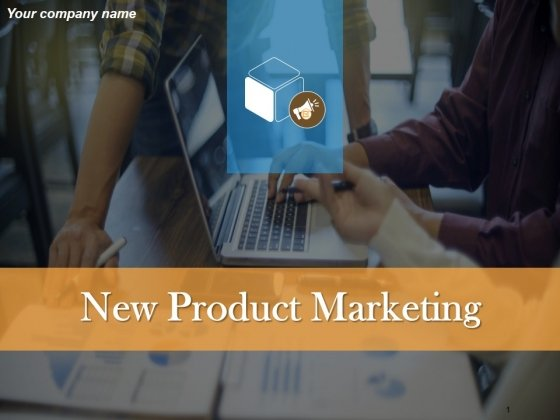 New Product Marketing Ppt PowerPoint Presentation Complete Deck With Slides