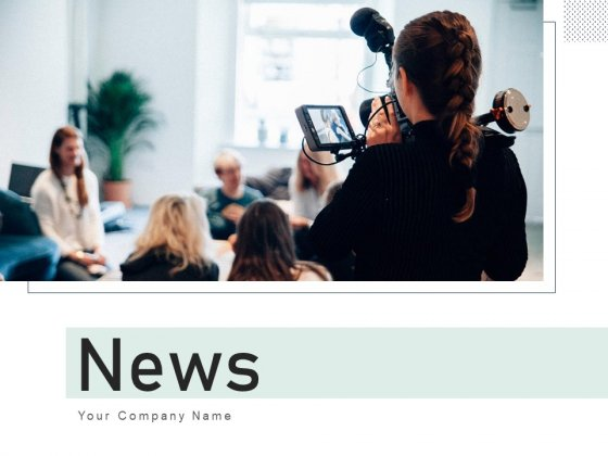 News Team Brainstormin Ppt PowerPoint Presentation Complete Deck