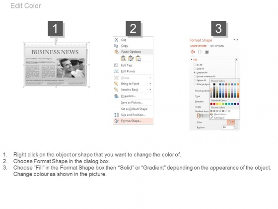 Newspaper_Diagram_With_Business_Team_Powerpoint_Slides_4