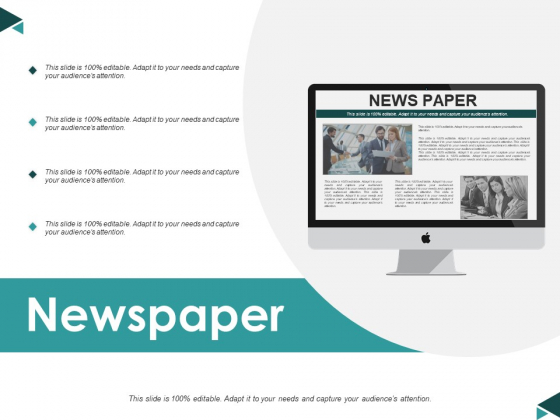 Newspaper_Ppt_PowerPoint_Presentation_File_Graphics_Example_Slide_1