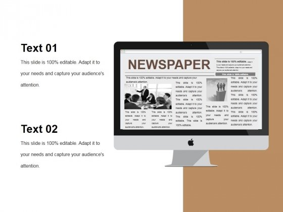 Newspaper Ppt PowerPoint Presentation Styles Microsoft