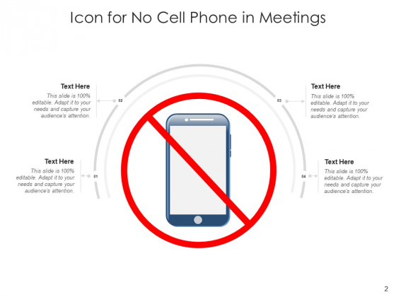 No_Mobile_Device_Icon_Representing_Road_Sign_Ppt_PowerPoint_Presentation_Complete_Deck_Slide_2