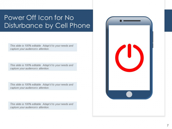 No_Mobile_Device_Icon_Representing_Road_Sign_Ppt_PowerPoint_Presentation_Complete_Deck_Slide_7