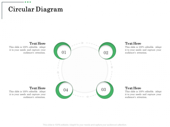 Non Current Assets Reassessment Circular Diagram Themes PDF