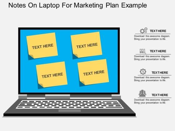 marketing plan example powerpoint
