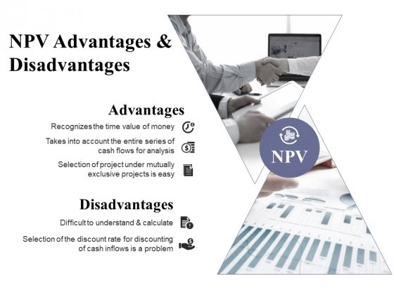 Npv Advantages And Disadvantages Ppt PowerPoint Presentation Images