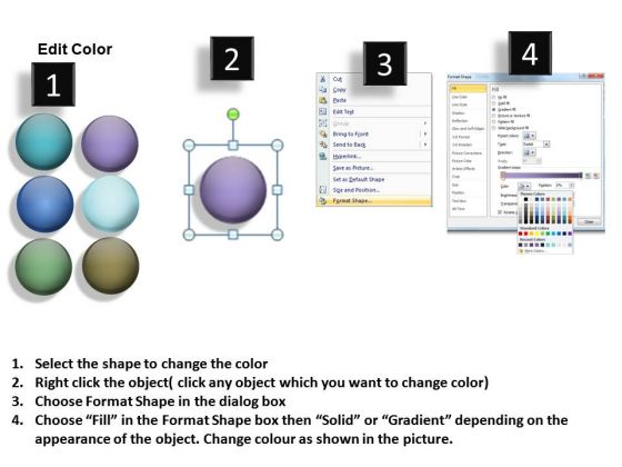 network_clustering_3d_powerpoint_slides_and_ppt_diagram_templates_3