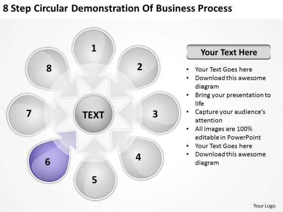 New Business PowerPoint Presentation Process Ppt 7 How To Right Plan Slides