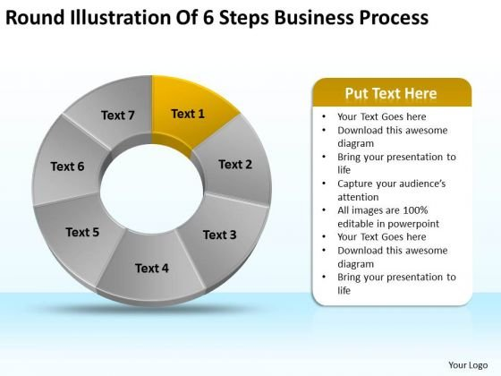 New Business PowerPoint Presentation Process Record Label Plan Slides