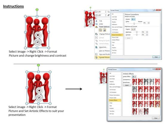 new_business_strategy_3d_people_standing_with_gears_adaptable_concepts_3