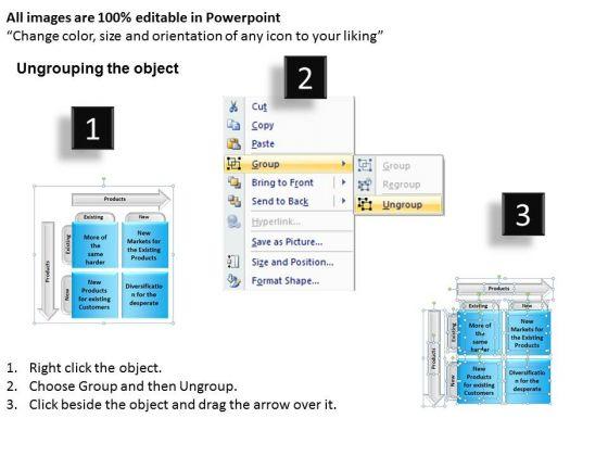 new_existing_product_mc_kinsey_matrix_diagram_powerpoint_slides_2