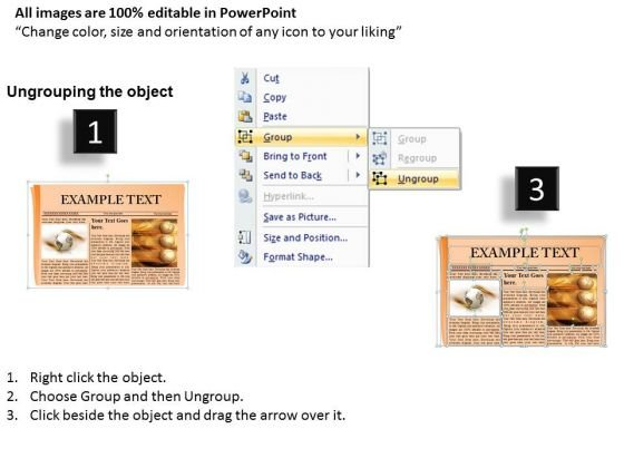 newspaper_headline_layout_powerpoint_slides_and_editable_ppt_graphics_2
