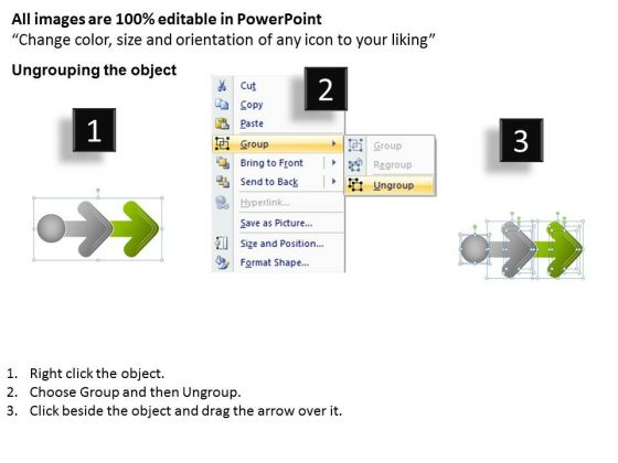 noticeable_arrow_presentation_2_stages_ppt_plan_business_powerpoint_templates_2
