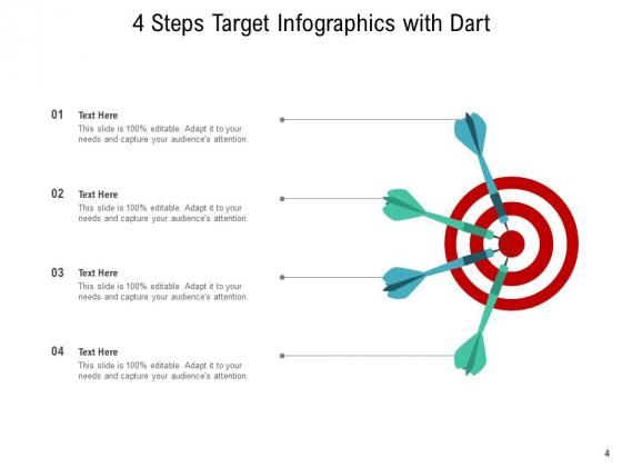 Objective_Measure_Target_Infographic_Arrow_Think_Bubble_Ppt_PowerPoint_Presentation_Complete_Deck_Slide_4