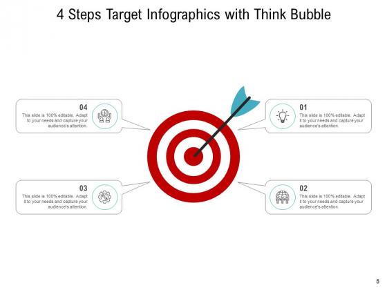 Objective_Measure_Target_Infographic_Arrow_Think_Bubble_Ppt_PowerPoint_Presentation_Complete_Deck_Slide_5