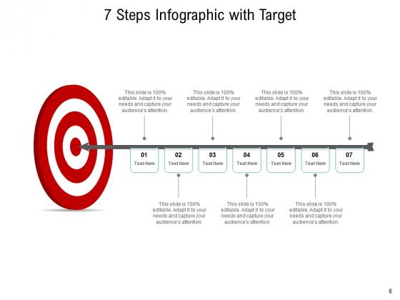 Objective_Measure_Target_Infographic_Arrow_Think_Bubble_Ppt_PowerPoint_Presentation_Complete_Deck_Slide_6