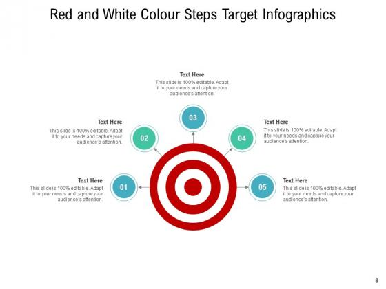 Objective_Measure_Target_Infographic_Arrow_Think_Bubble_Ppt_PowerPoint_Presentation_Complete_Deck_Slide_8