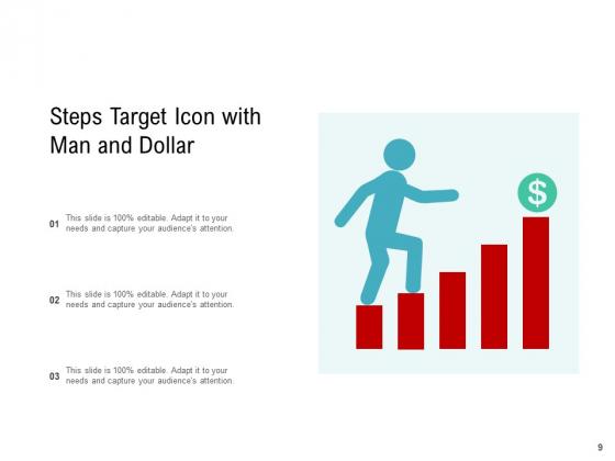 Objective_Measure_Target_Infographic_Arrow_Think_Bubble_Ppt_PowerPoint_Presentation_Complete_Deck_Slide_9