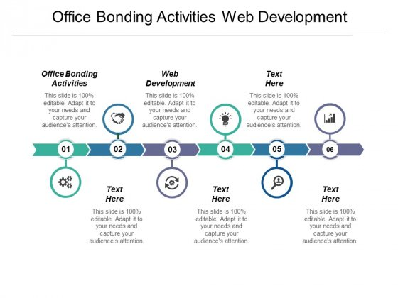 Office Bonding Activities Web Development Ppt PowerPoint Presentation Styles Example