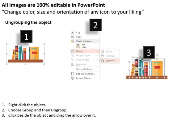 Office_Workplace_With_Computer_And_Book_Shelves_Powerpoint_Templates_2