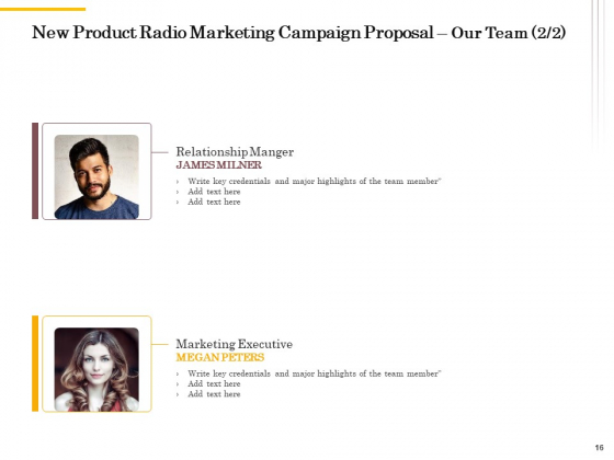 Offline_Promotional_Strategy_For_New_Product_Proposal_Ppt_PowerPoint_Presentation_Complete_Deck_With_Slides_Slide_16