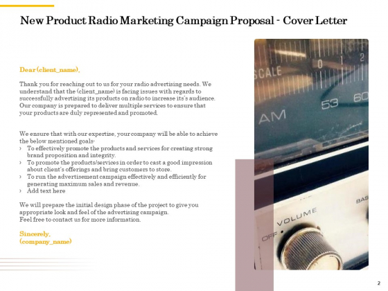 Offline_Promotional_Strategy_For_New_Product_Proposal_Ppt_PowerPoint_Presentation_Complete_Deck_With_Slides_Slide_2