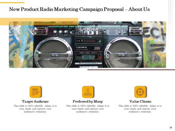 Offline_Promotional_Strategy_For_New_Product_Proposal_Ppt_PowerPoint_Presentation_Complete_Deck_With_Slides_Slide_29
