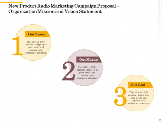 Offline_Promotional_Strategy_For_New_Product_Proposal_Ppt_PowerPoint_Presentation_Complete_Deck_With_Slides_Slide_30
