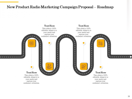 Offline_Promotional_Strategy_For_New_Product_Proposal_Ppt_PowerPoint_Presentation_Complete_Deck_With_Slides_Slide_33