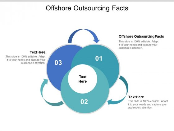 Offshore Outsourcing Facts Ppt PowerPoint Presentation Styles Design Ideas Cpb Pdf