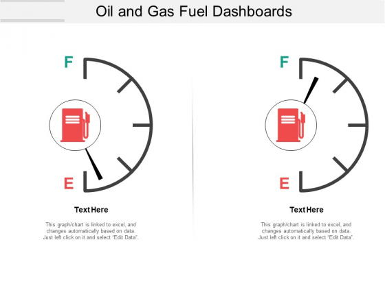 Oil And Gas Fuel Dashboards Ppt PowerPoint Presentation File Introduction