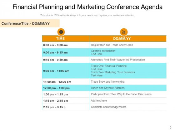 Online_Conference_Agenda_Template_Business_Meeting_Ppt_PowerPoint_Presentation_Complete_Deck_Slide_6