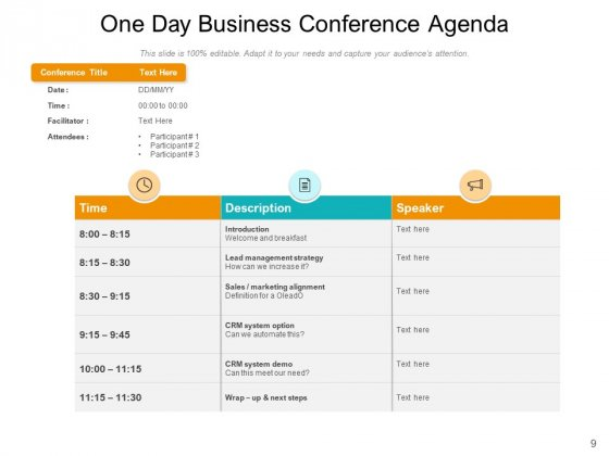 Online_Conference_Agenda_Template_Business_Meeting_Ppt_PowerPoint_Presentation_Complete_Deck_Slide_9