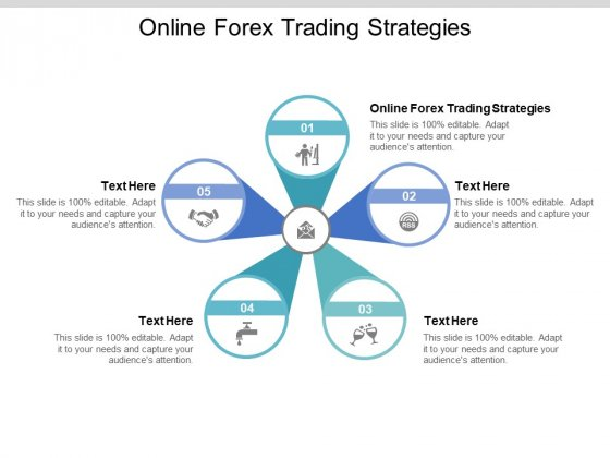 Online Forex Trading Strategies Ppt PowerPoint Presentation Infographic Template Graphics Cpb Pdf