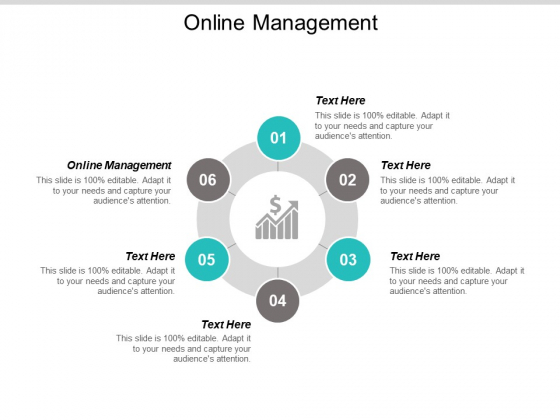 Online Management Ppt PowerPoint Presentation Layouts Graphics Cpb