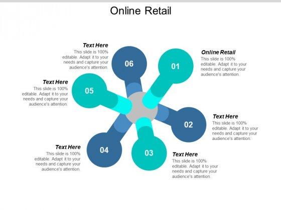 Online Retail Ppt PowerPoint Presentation File Visuals Cpb