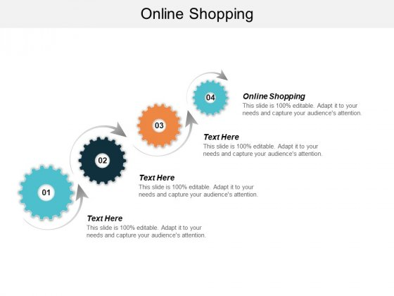 Online Shopping Ppt PowerPoint Presentation Layouts Graphics Cpb