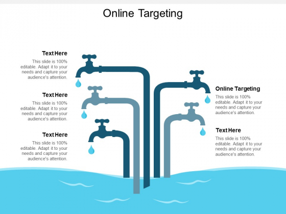 Online Targeting Ppt PowerPoint Presentation Slides Clipart Cpb